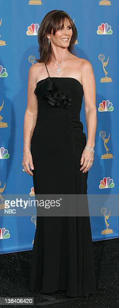 THE 58th ANNUAL PRIMETIME EMMY AWARDS Press Room Pictured Kate Jackson presenter for the Aaron Spelling Tribute