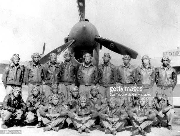 Tuskegee Airmen. The Tuskegee Experiment produced several hundred excellent black aviators who came to be known as the Tuskegee Airmen. Despite their...