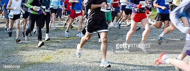 5 km Lauf