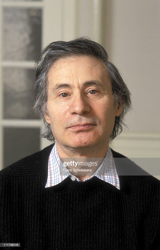 Alfred Schnittke In Amsterdam : News Photo
