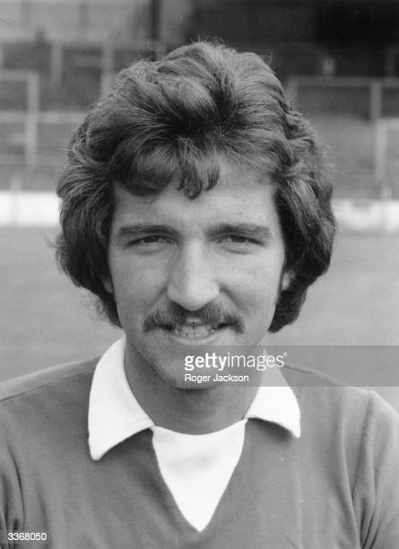 Graeme Souness of Middlesbrough Football Club Midfielder Souness began his career as an apprentice at Tottenham but first made his name at...