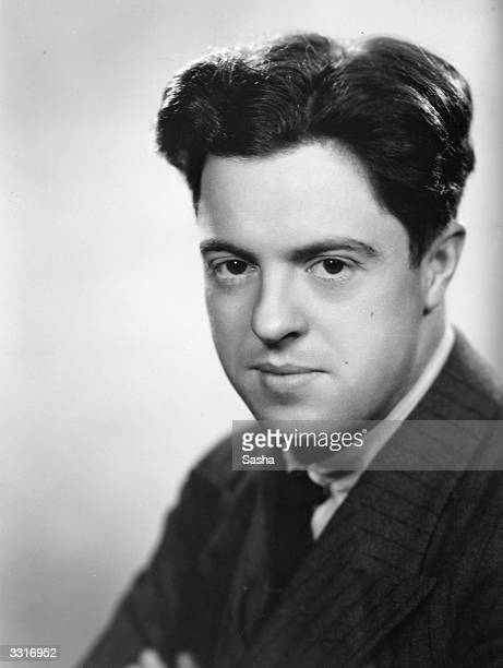 Cornish composer George Lloyd