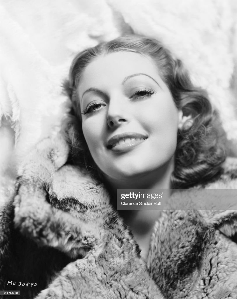 100 Years Since The Birth Of Actress Loretta Young