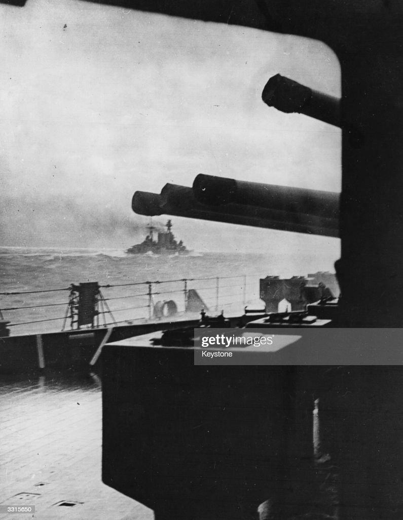 British Navy : News Photo