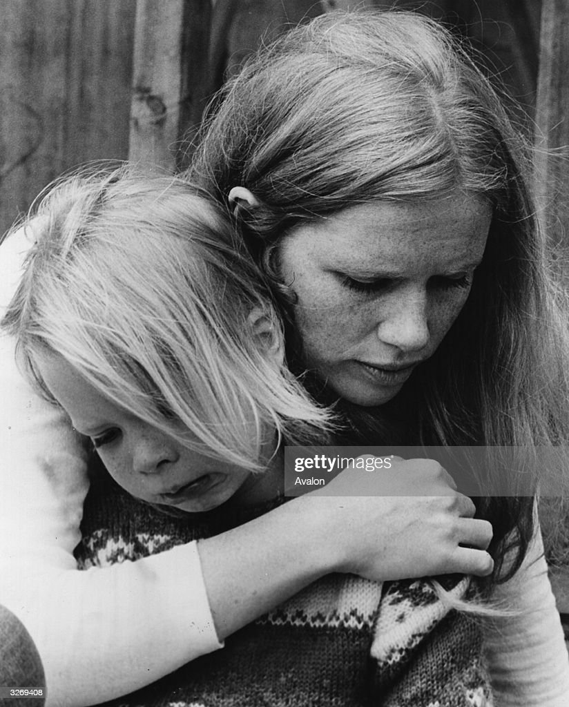 Liv Ullmann : News Photo