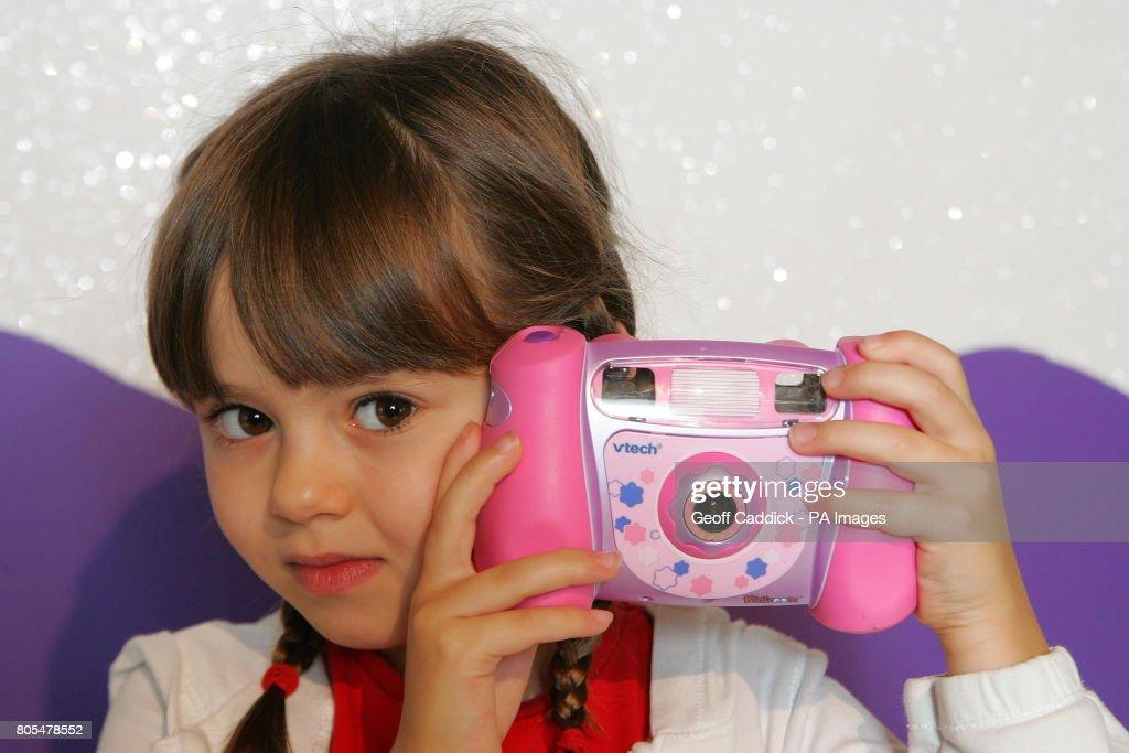Dream Toys 2009 : News Photo
