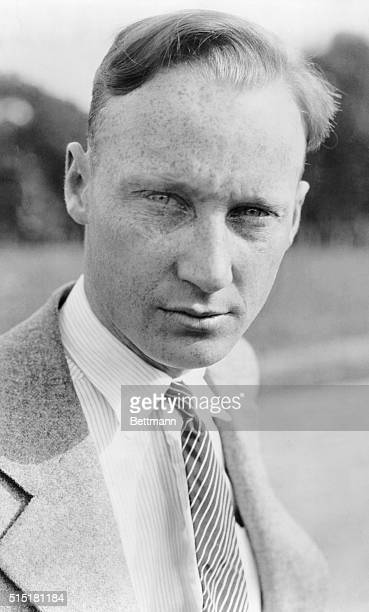 6/16/1925John T Scopes defendant in the 'Monkey Law' trial in Dayton TN