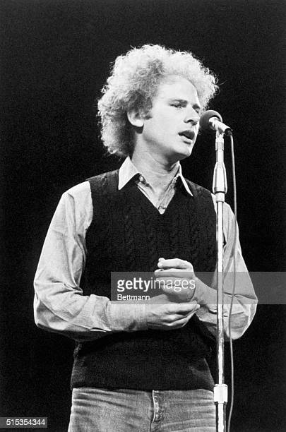 6/16/1972New York New York Simon and Garfunkel perform in public together again at a Madison Square Garden concert held to raise campaign funds for...