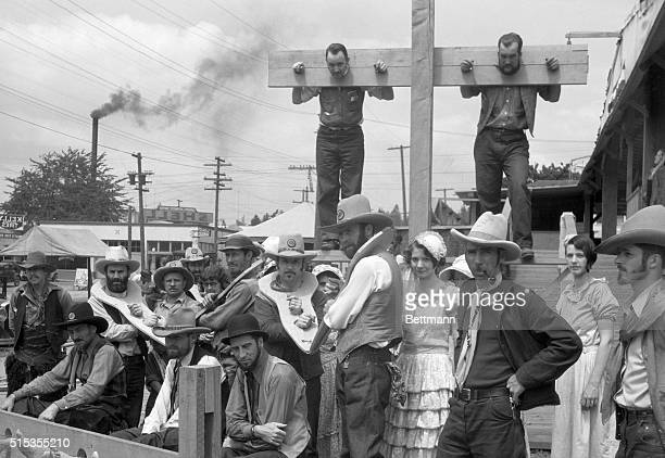 6/28/1933Camas WA And if the unfortunate lion hasn't a beard he might just as well make up his mind that he can't evade the stocks of pillory During...