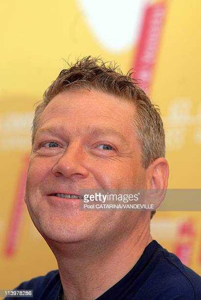 63rd Venice Film Festival Photocall of the film 'The magic flute' by director Kenneth Branagh In Venice Italy On September 07 2006Photocall of the...