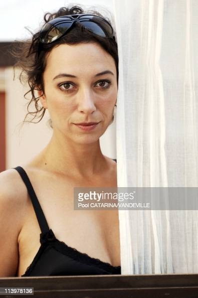 63rd Venice Film Festival.Close Up of German actress