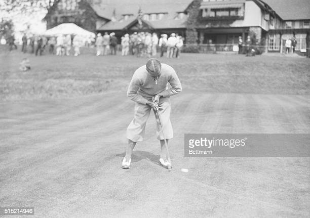 6/5/1927Worcester MA The Americans defeated the British professionals in the international matches for the Ryder Cup at Worcester MA The Americans...