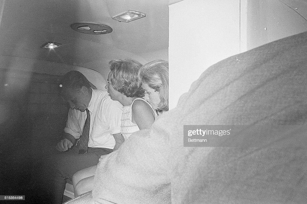 Robert Kennedy Wounds