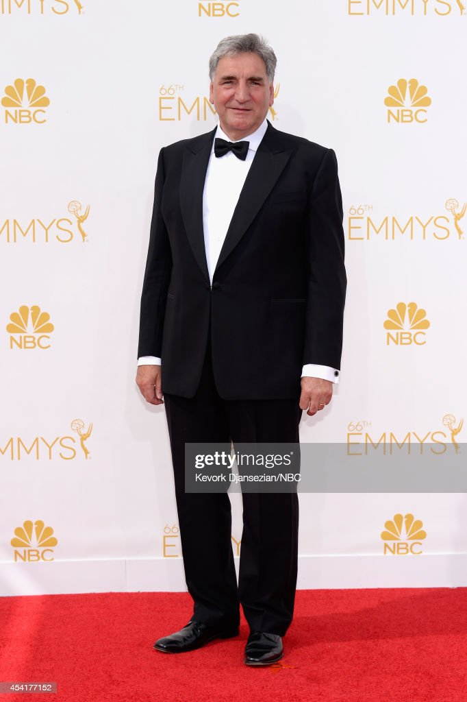 "NBC's ""66th Annual Primetime Emmy Awards"" - Arrivals"