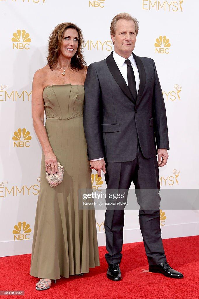"NBC's ""66th Annual Primetime Emmy Awards"" - Arrivals : News Photo"