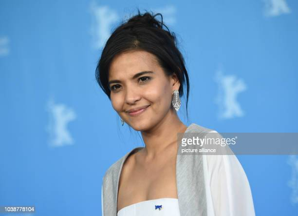 66th International Film Festival in Berlin Germany 18 February 2016 Photo Call 'Hele Sa Hiwagang Hapis' Alessandra De Rossi The film is shown in the...