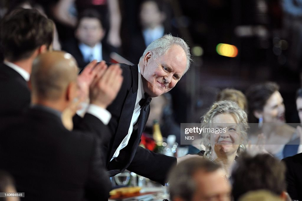 67th Annual Golden Globe Awards - Audience : News Photo