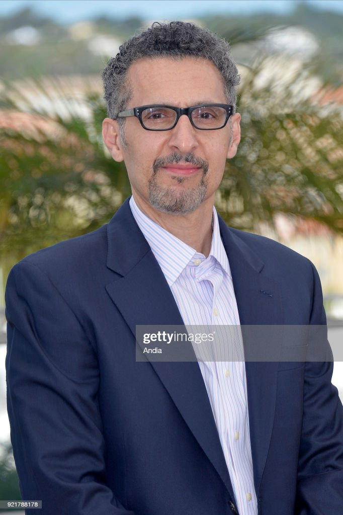 68th Cannes Film Festival. American actor John Turturro posing during a photocall for the film 'Mia Madre', on .
