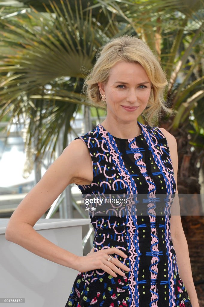 68th Cannes Film Festival. British-American actress Naomi Watts posing during a photocall for the film 'The Sea of Tree' on .