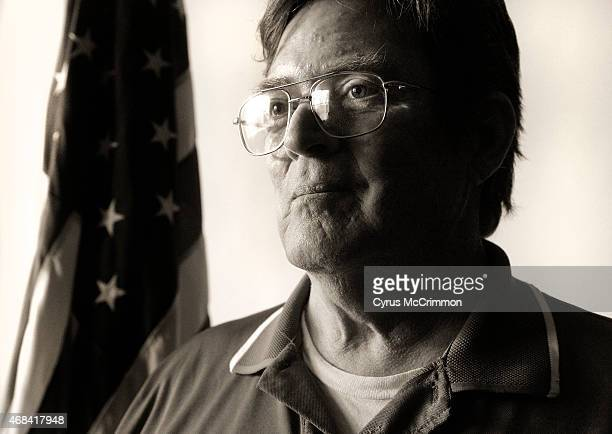 69yearold Darrell Myers served in the US Army but has had problems with his care at the VA Hospital in Denver following a colonoscopy in March He was...