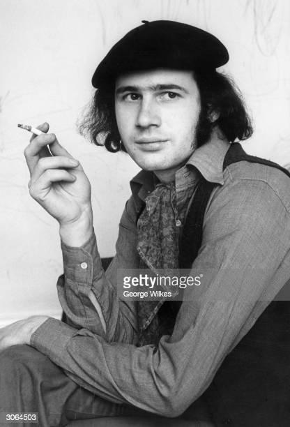 Neil Innes musician singersongwriter and former member of the Bonzo Dog DooDah Band