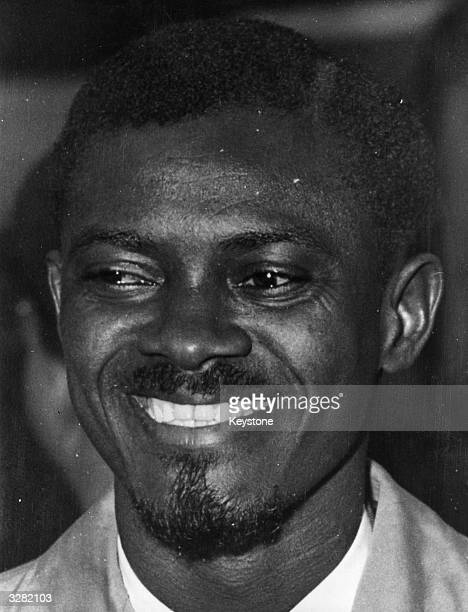 Patrice Lumumba the leader of the Congo National Movement formed the Congo's first national government