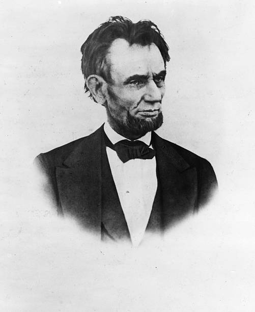 Abraham Lincoln , the sixteenth President of the United...