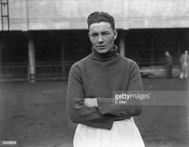 Gerald Matier from Coleraine Ireland on a months trial at Arsenal FC