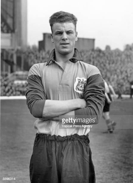 John Charles the 'Gentle Giant' of Leeds United Football Club John and his brother Mel were both capped for Wales