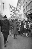 6th march 1971 the womens liberation movement march in the streets of picture id3255071?s=170x170
