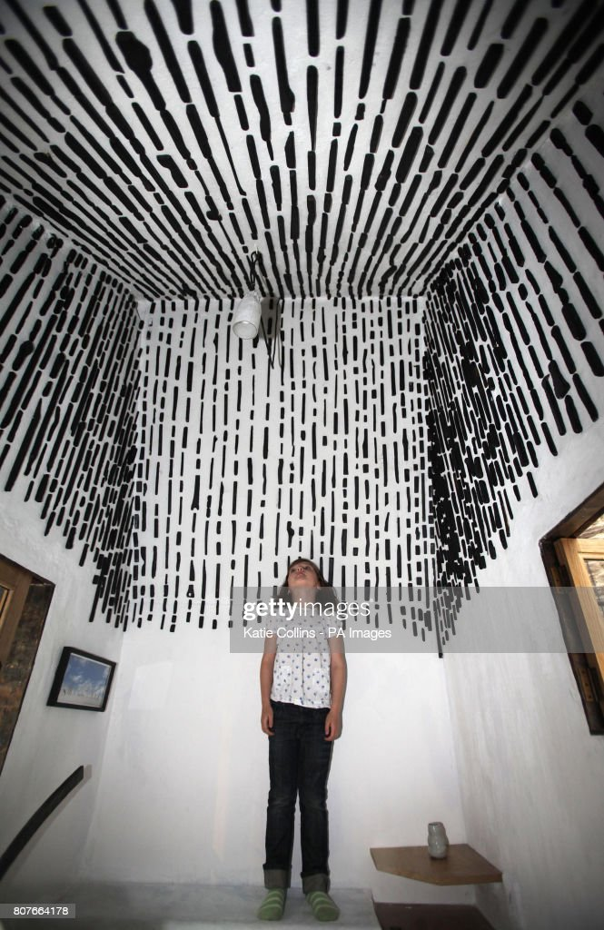Architects Build Small Spaces exhibition Pictures | Getty Images