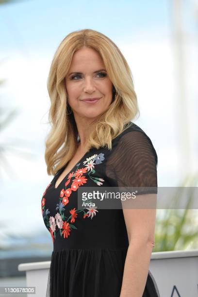 actress Kelly Preston here for the promotion of the film Rendezvous with on