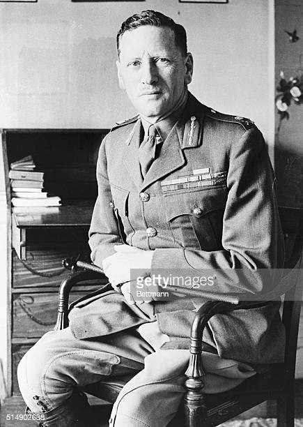 7/2/1941London England Sir Claude Auchinleck 57yearold Scot who directed the British campaign at Narvik succeeds Gen Sir Archibald P Wavell in...