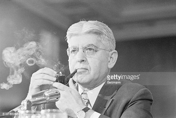 7/26/1972Washington DC Appearing before the Joint Economic Committee Arthur Burns chairman of the Federal Reserve Board said inflation again...