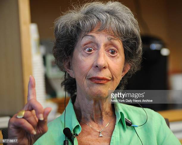 72yearold deaf patient Susan Grossman hears for the first time in nearly 40 years after doctors at NYU Hospital performed a Cochlear implant She is...