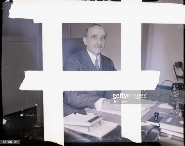7/3/1933Washington DC Edward F McGrady of the American Federation of Labor has been appointed assistant to General Hugh Johnson Administrator of the...