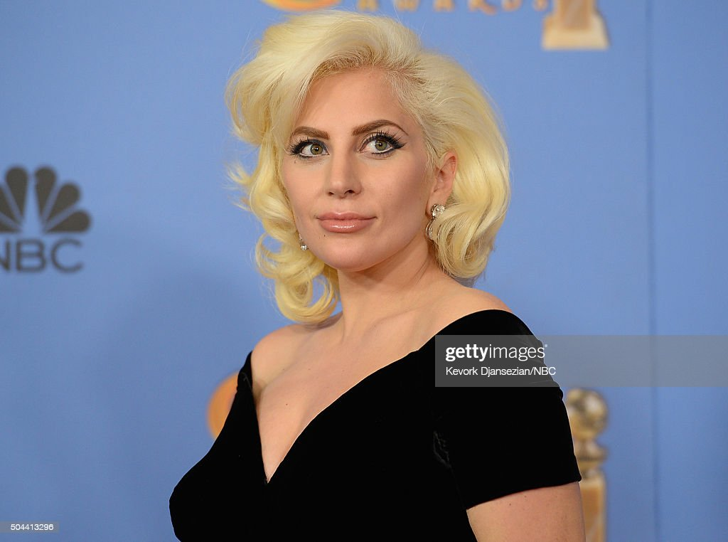 "NBC's ""73rd Annual Golden Globe Awards"" - Press Room : News Photo"