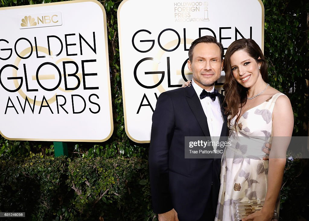 "NBC's ""74th Annual Golden Globe Awards"" - Red Carpet Arrivals"
