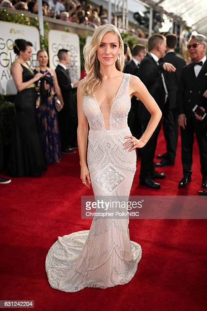 74th ANNUAL GOLDEN GLOBE AWARDS TV personality Kristin Cavallari at the 74th Annual Golden Globe Awards held at the Beverly Hilton Hotel on January 8...
