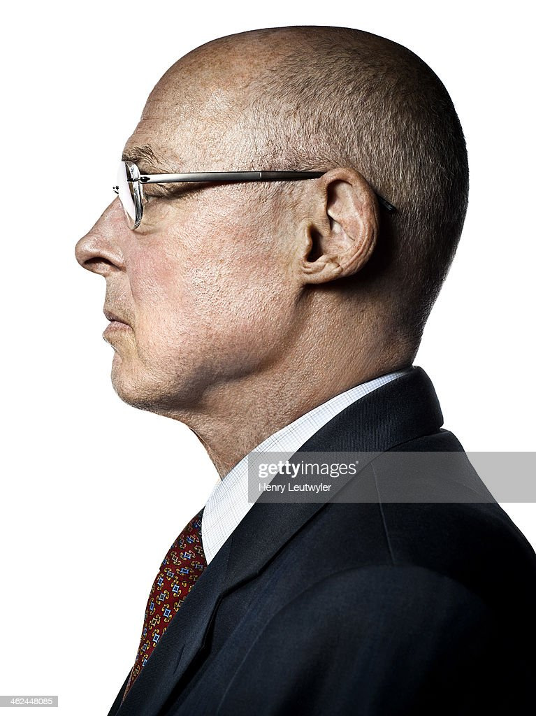 Henry Paulson, Bloomberg Businessweek, September 16, 2013
