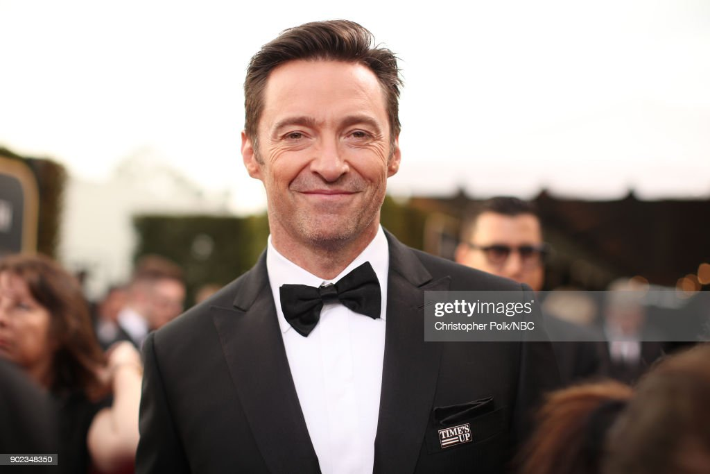 "NBC's ""75th Annual Golden Globe Awards"" - Red Carpet Arrivals : News Photo"