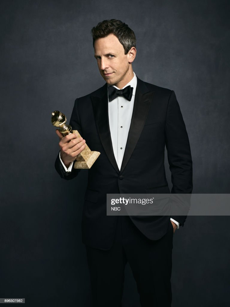 "NBC's ""75th Annual Golden Globe Awards"""