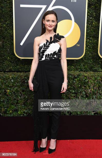 75th ANNUAL GOLDEN GLOBE AWARDS Pictured