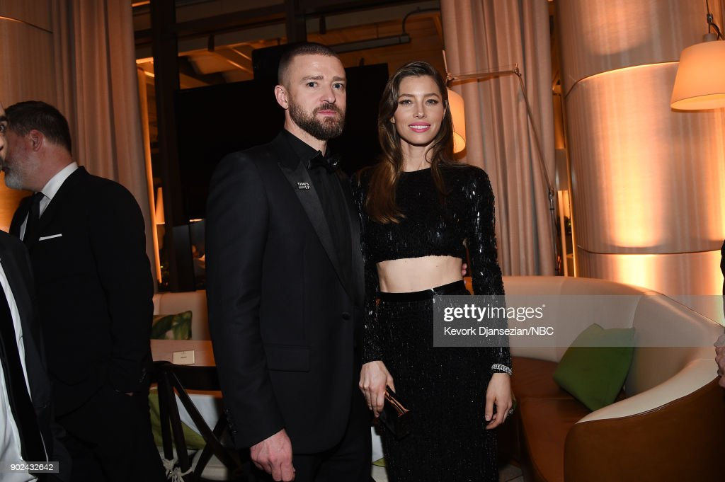 CA: NBC And USA Network's Post-Golden Globe Awards Party