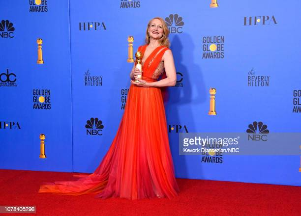 76th ANNUAL GOLDEN GLOBE AWARDS Pictured Best Performance by an Actress in a Supporting Role in a Series Limited Series or Motion Picture Made for...