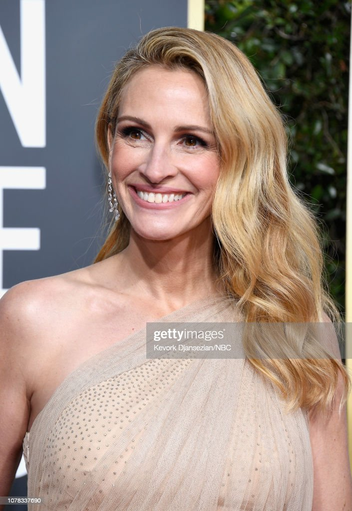 "NBC's ""76th Annual Golden Globe Awards"" - Arrivals : News Photo"