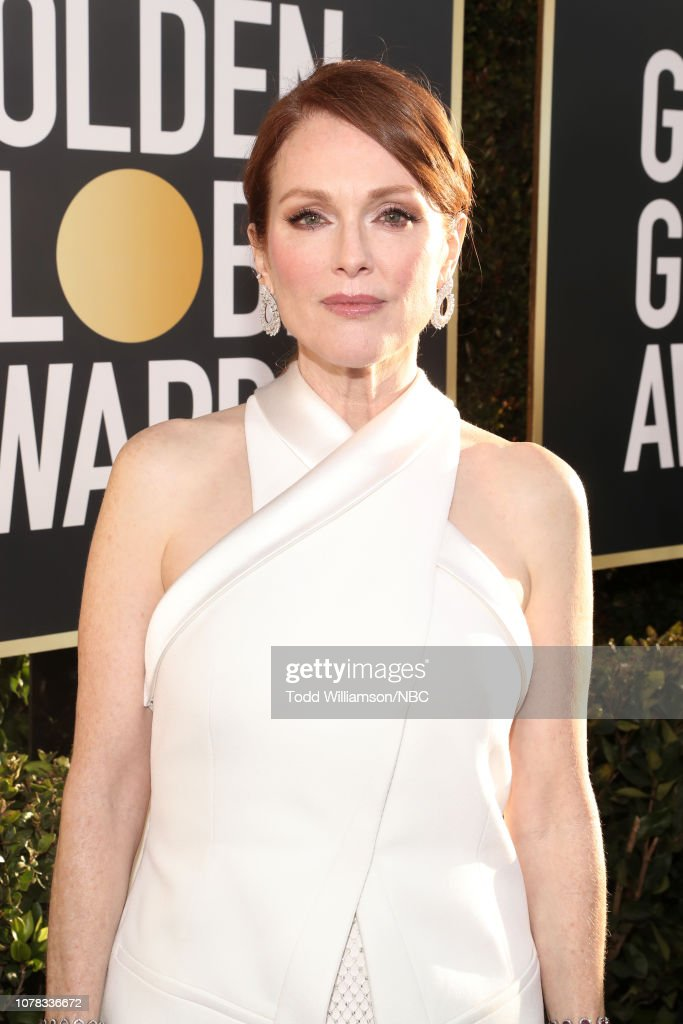 "NBC's ""76th Annual Golden Globe Awards"" - Red Carpet Arrivals : News Photo"