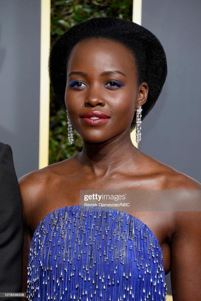 "NBC's ""76th Annual Golden Globe Awards"" - Arrivals : News Photo"