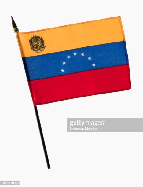 7-Star Flag of Venezuela