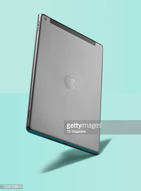 A 7th generation 102inch Apple iPad tablet computer taken on October 14 2019